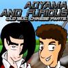 aoyama-and-furious