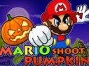 mario-shoot-pumpkin