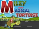 miley-and-her-magical-tortoise