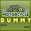 motorcycle-dummy
