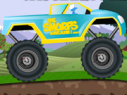 smurf-monster-truck-challenge