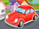 sporty-car-parking