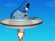 Batman Aventura