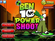 Ben Shoot 10 Potencia