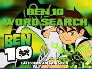Buscar Ben 10 Palabra