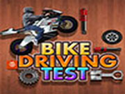 Bike examen de manejo