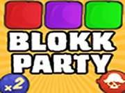 Blokk Partido