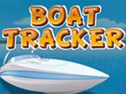 Barco Rastreador