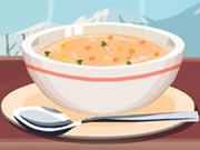 Coliflor sopa