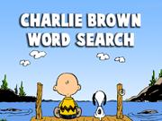 Buscar Charlie Brown Palabra