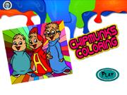 Ardillas para colorear