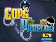 Cops And antirrobos