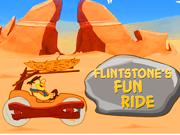 Flintstones Diversión Ride