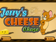 Jerry Queso de Chase