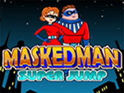 Hombre enmascarado Super Jump