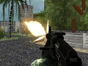 3D Military Combat