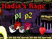 Nadias Rage