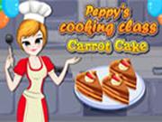 Clase de cocina de Peppy – Carrot Cake