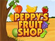 Tienda de Frutas Peppy