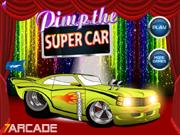 Pimp el Super Car
