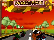 Príncipe de la raza