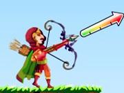 Robin Shoot de Apple