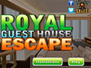 Royal Guest House de Escape