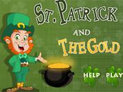 St Patrick y El Oro