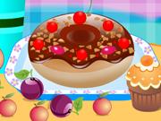 Dulce Donut Delight