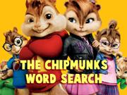 La Búsqueda Chipmunks Palabra
