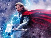 Thor The Dark World – Puntual los Números