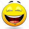 smiley reacción en cadena