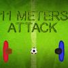 Ataque 11 Metros