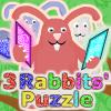 3 Conejos 'Puzzle