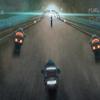 Racing 3D Future Bike