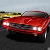 Race 3D Muscle Car