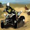 Racing 3D Quad Bike