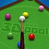 3D Pool rápida