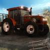 4-Wheeler-tractor-desafío