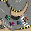 Un nuevo juego de carreras llamado Pista de Karting