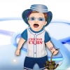 Adorable Baby doll dressup