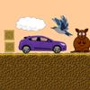 Aventura coche de tracción