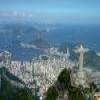 Aerial View Of Rio De Janeiro Puzzle
