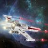 Aire-Strike en el espacio: Nueva acción juegos nave espacial