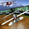 Avión Camino