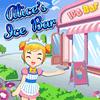 Alice's Ice Bar