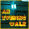Un paseo por la noche (Encuentra las diferencias Juego)