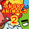 Animales Angry 2
