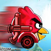 Angry Rocket Bird 2