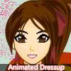 Juego Animado Dress Up